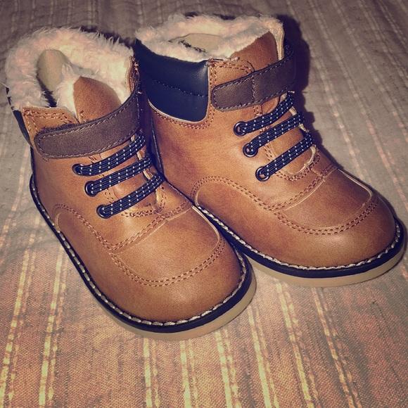 5f68616b8d5d Toddler Boys boots